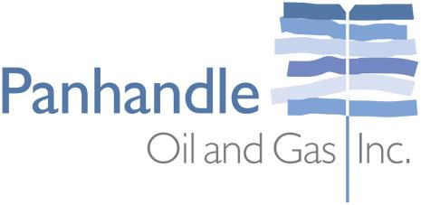 Panhandle Oil & Gas logo