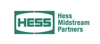 Hess Midstream LP logo