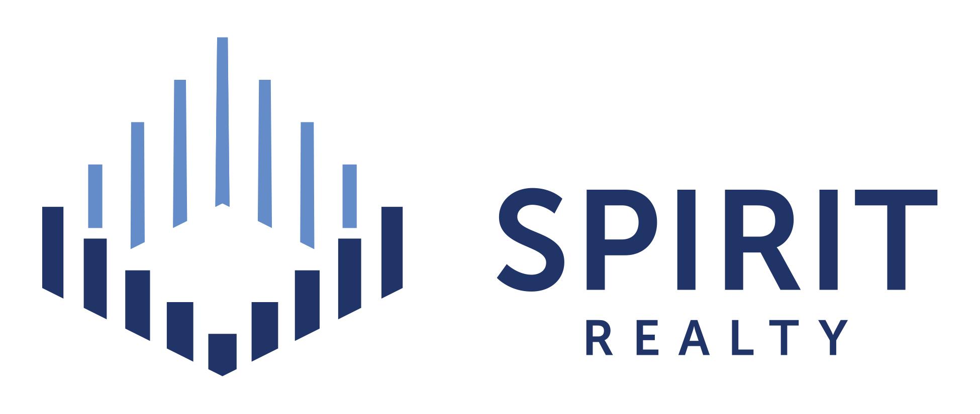 Spirit Realty, L.P. logo