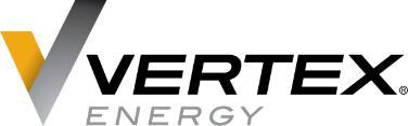 Vertex Energy logo