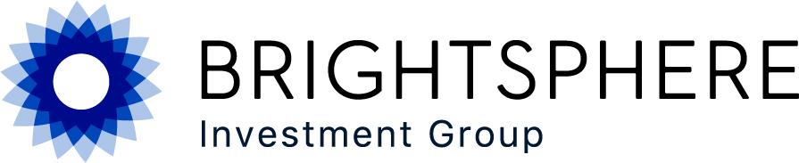 BrightSphere Investment logo