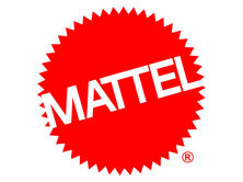 Mattel Inc logo