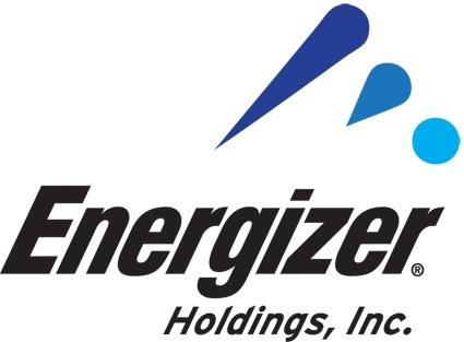 Energizer Holdings, Inc. logo