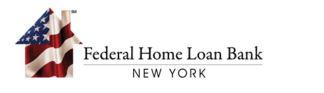 Federal Home Loan Bank Of New York logo