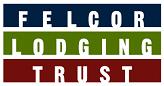 FelCor Lodging logo