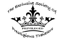 Privileged World Travel Club, Inc. logo