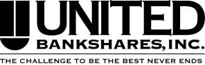 United Bankshares logo