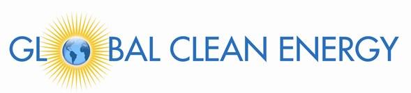 Global Clean Energy logo