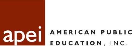 American Public Education logo