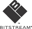 Bitstream logo
