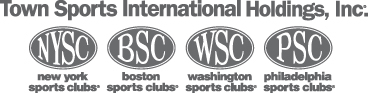 Town Sports International Holdings Inc logo