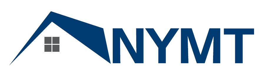 New York Mortgage Trust logo