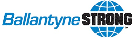 Ballantyne Strong logo