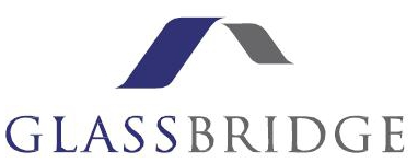 GlassBridge Enterprises logo