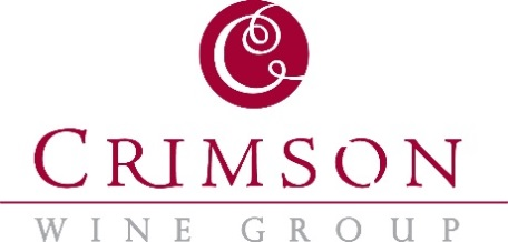 Crimson Wine Group, Ltd logo