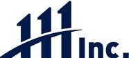 111 Inc logo