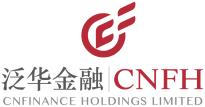 CNFinance logo