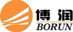 China New Borun logo