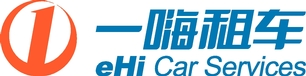 eHi Car Services logo
