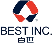 BEST Inc - logo