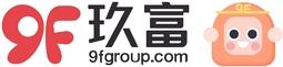 9F logo