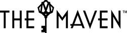 theMaven logo
