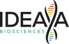 Ideaya Biosciences logo
