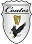 Coates International LTD logo