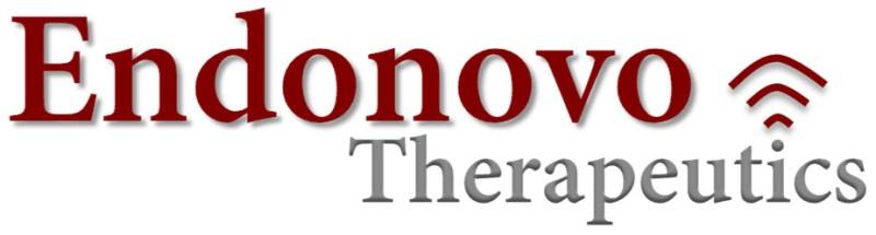 Endonovo Therapeutics logo
