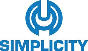 SIMPLICITY ESPORTS & GAMING logo