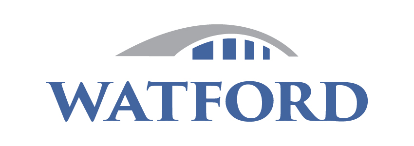 Watford Holdings Ltd. logo