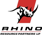 Rhino Resource Partners LP logo