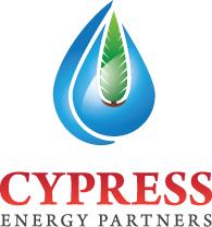 Cypress Environmental Partners logo