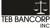 TEB Bancorp logo