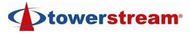 Towerstream Corp logo
