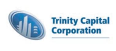 Trinity Capital Corp.  logo
