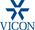 Vicon Industries logo