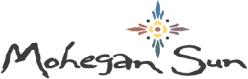 Mohegan Tribal Gaming Authority logo